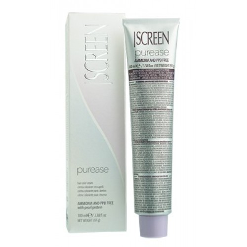 PUREASE COLOR CREAM AMMONIA AND PPD FREE