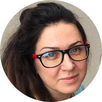 ANNA GRAND (SCREEN Russia)