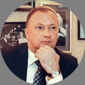 Генеральный директор компании Монблан - Вотев Вадим Викторович