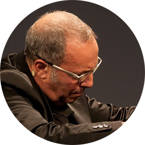 Lorenzo Bruno (SCREEN Italy)